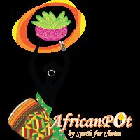 African Pot logo